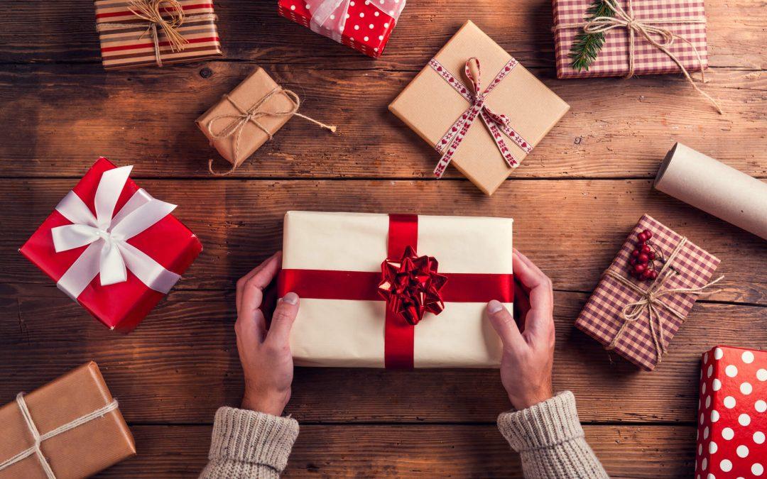 Świąteczny poradnik prezentowy