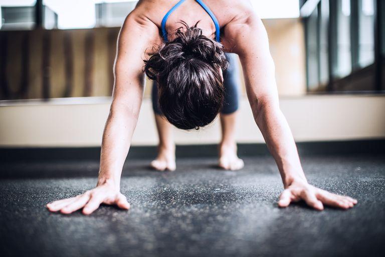Joga vs Pilates
